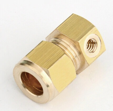 Net Ferrule End Connector