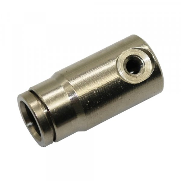 Slip Lock End Connector