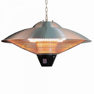 Hanging Type Electric Patio Heater (ceiling Mount)