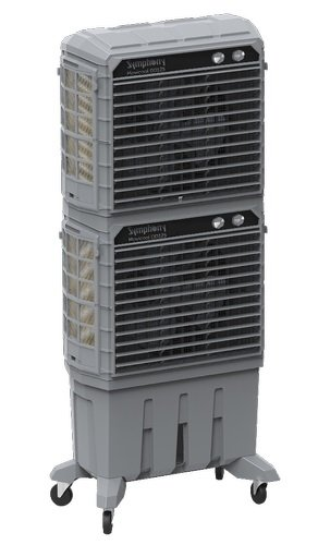 Symphony Industrial Air Cooler Movicool 125 ltr