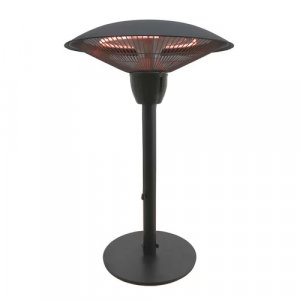 TABLE TOP ELECTRIC HEATER
